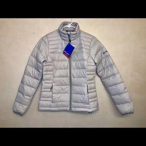 Women's Columbia Puffer Coat Jacket XS
